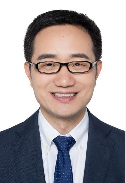 千人计划专家——冯翔博士