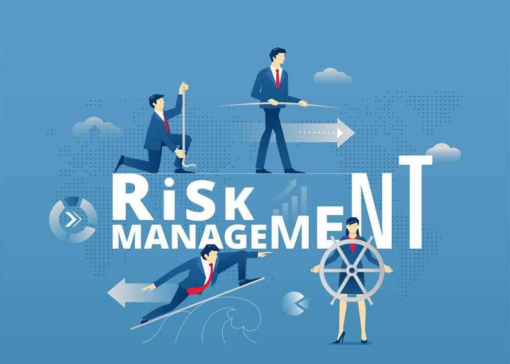 工业安全风险管控