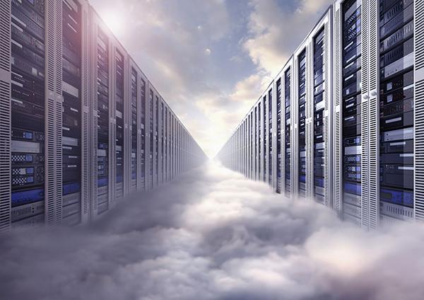 超融合数据中心